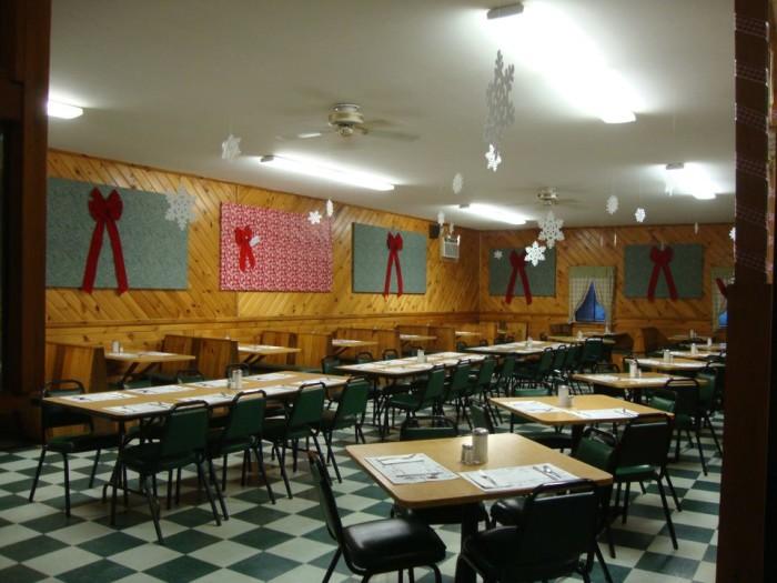 8. Countryside Restaurant & Bakery, East Corinth: 98 Main Street, 207-285-3694