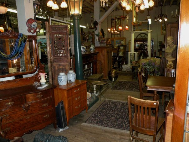 The 11 Best Places To Find Antiques In Ohio