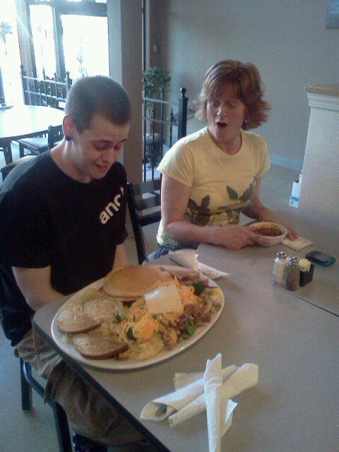 Wisconsin: The Tsunami Challenge at WeatherVane (Menasha)