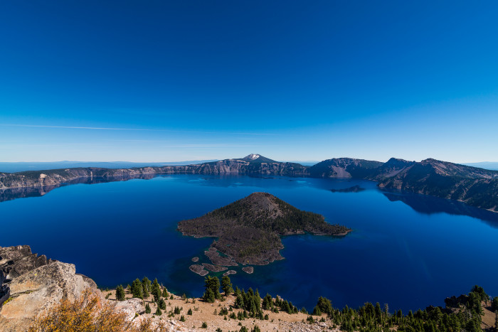 15. Oregon is home to some incredible natural wonders.