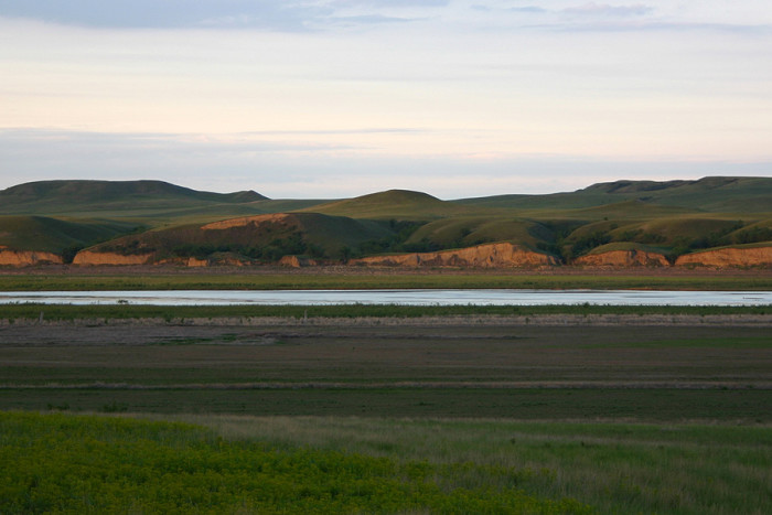 2. Cannonball River