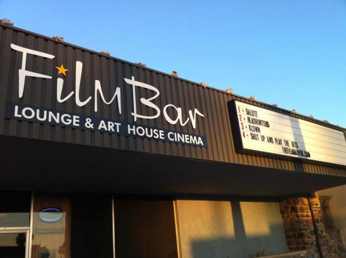 5. Film Bar, Phoenix
