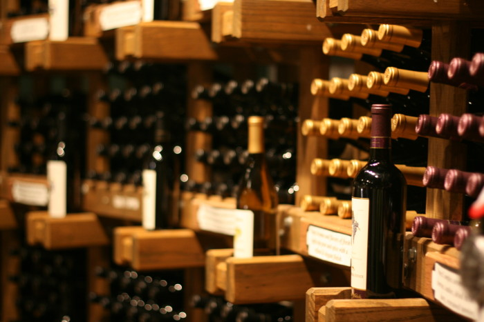 7. In addition - we're the second largest premium wine producer in the country.