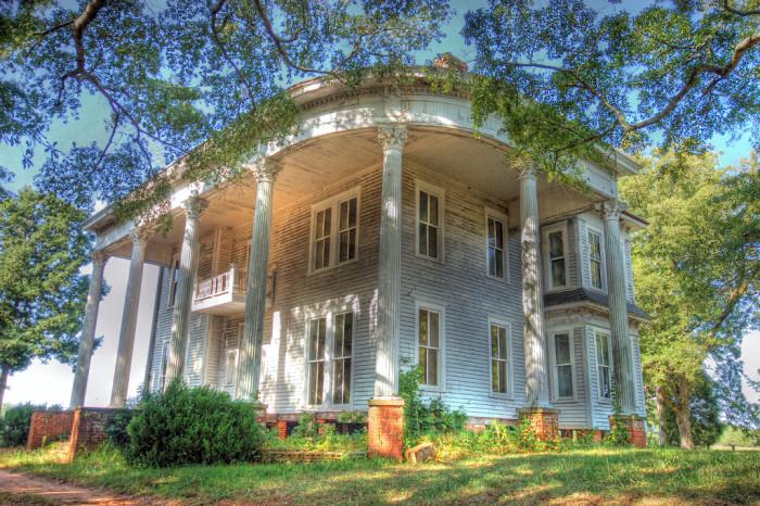 8. The Nolan House - Bostwick, GA
