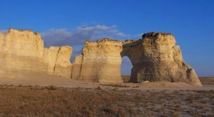 These 9 Unbelievable Ruins In Kansas Will Transport You To The Past