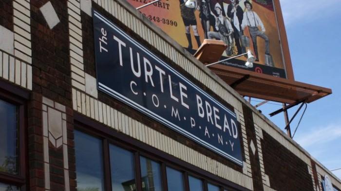 8. The Turtle Bread Company