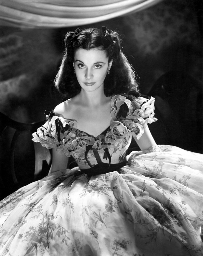 7. The Southern Belle