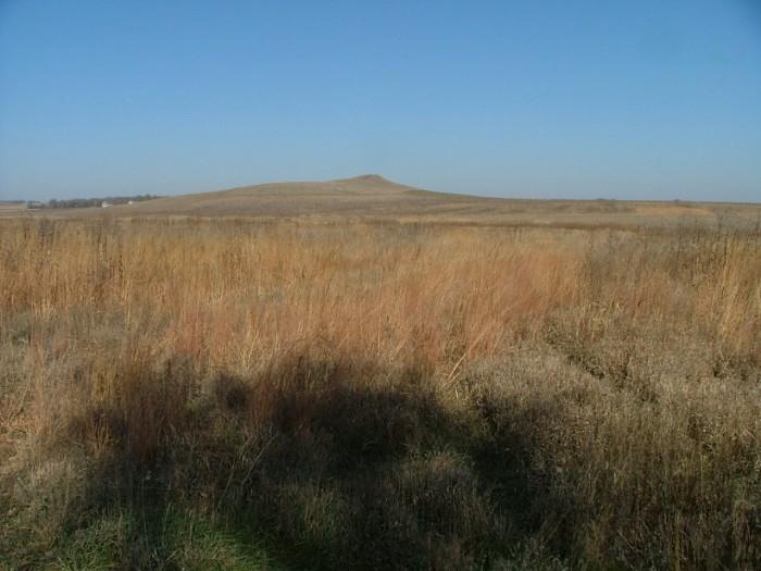 Spirit Mound - Terrifying urban legends SD