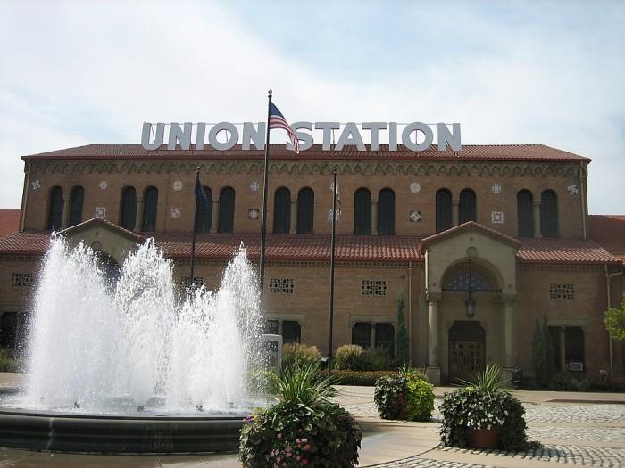 11. Union Station