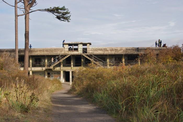 1. Port Townsend