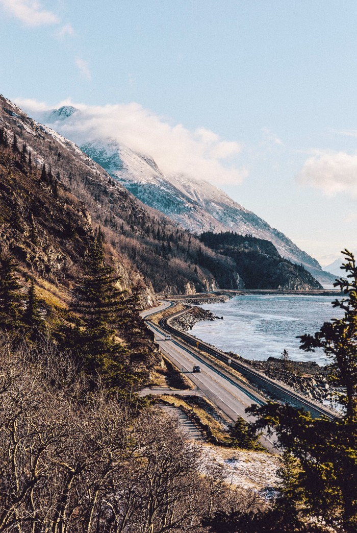 Is there anything in particular about Alaska that makes you proud to live here?