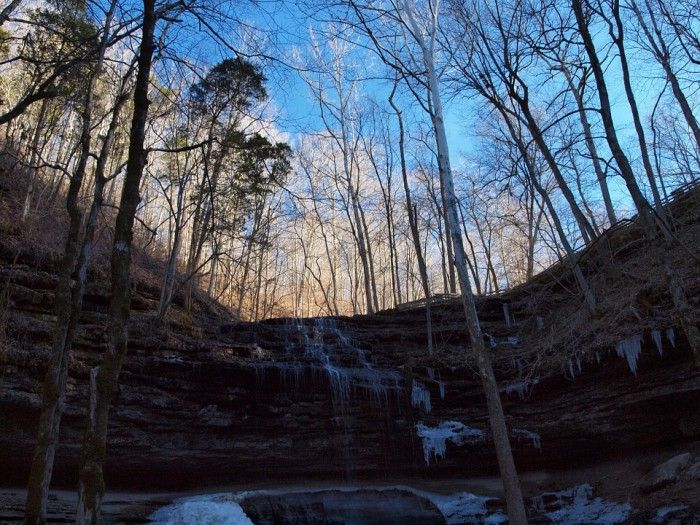 3) We have some of the prettiest landscapes and most beautiful hiking trails around.