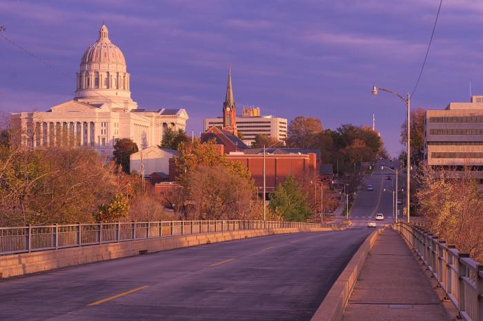 3.4. Jefferson City
