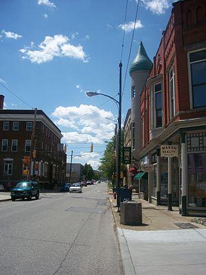 8. Titusville