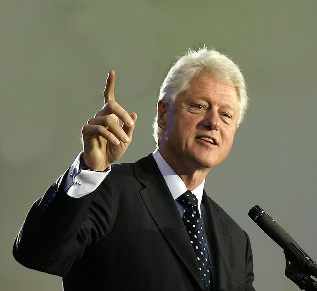 7. Clinton & Fidelity (Houston)