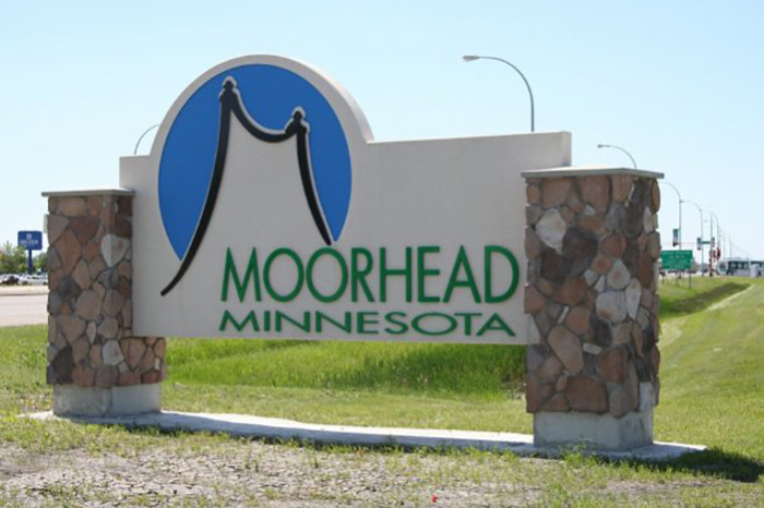 9. Moorhead