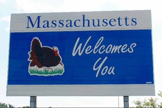 16. They can spell Massachusetts. On the first try and they don't have to write it down first.