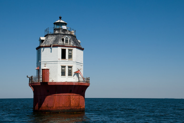 12) The Point No Point lighthouse. What is your favorite Maryland lighthouse?