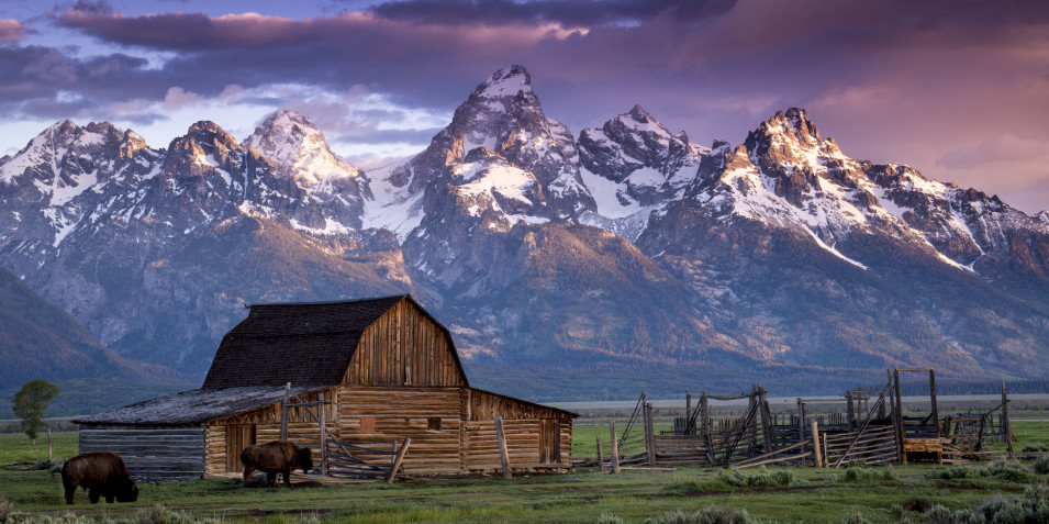 10 of the most beautiful places in wyoming for Best small cities to live in colorado