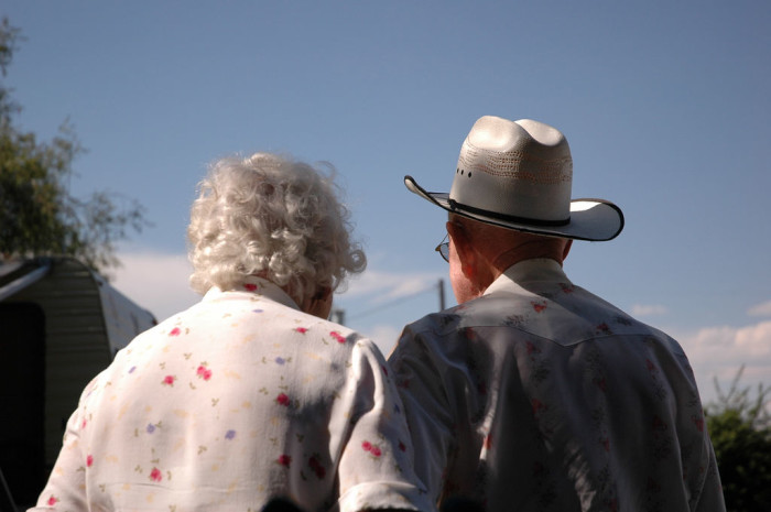 13. That's why growing old with our true love by our side is at the top of our wishlist.