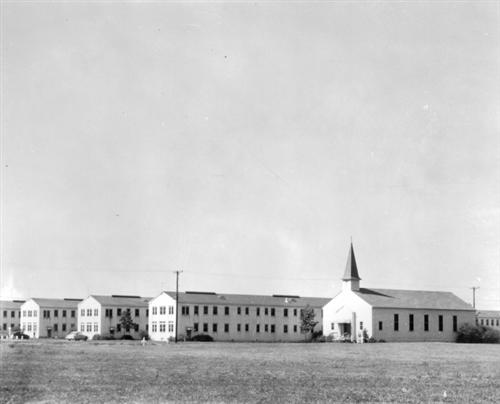 9. Fort Carson