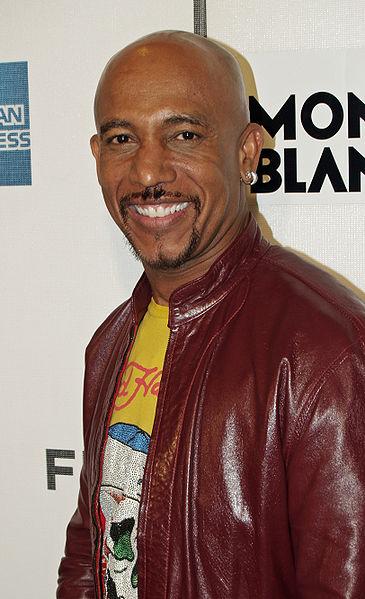 3) Montel Williams