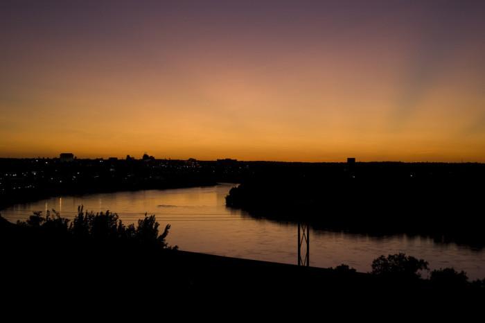 2. Missouri River