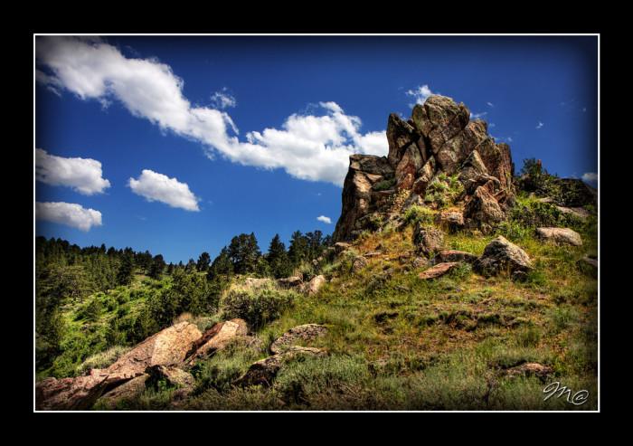 9. Glenrock, Wyoming