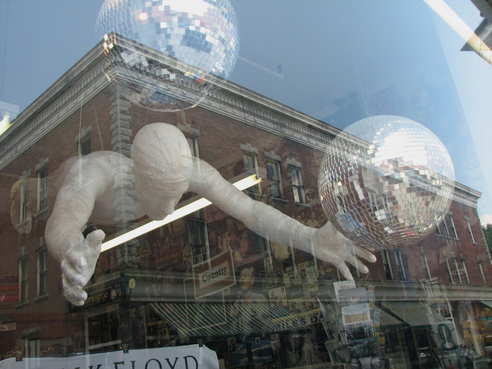 2.  Montpelier reflections -  What The???