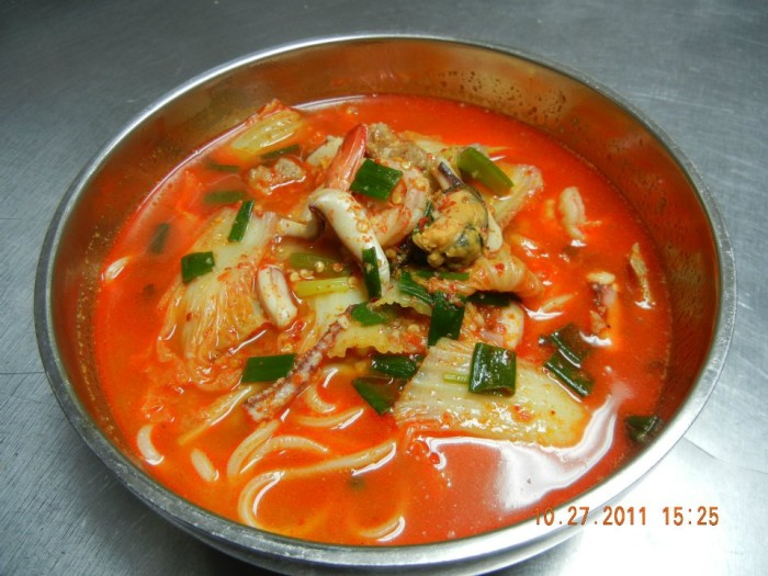 8.  Chingu Restaurant