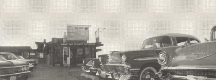 1. Hires Big H, 1959