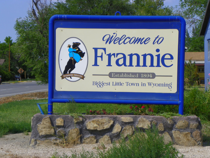 6. Frannie