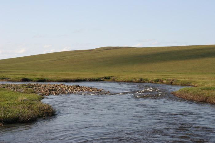 9) Hess Creek | Yukon River Drainage