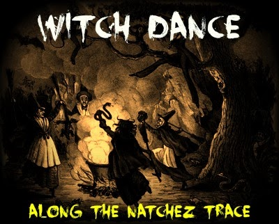 4. The Barren Spots at Witch Dance