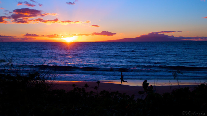 4) Hawaii is considered to be the healthiest state in America.