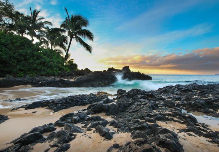 4) Pa'ako Cove