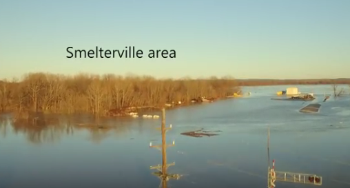 Smelterville Area