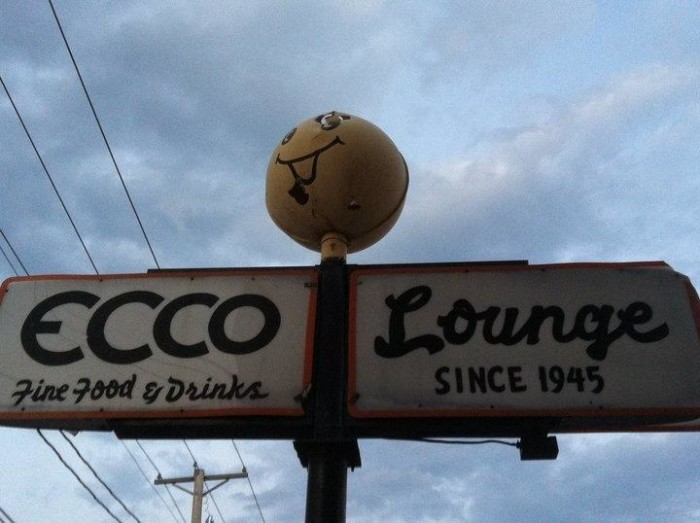 4.Giant Tenderloin, Ecco Lounge, Jefferson City