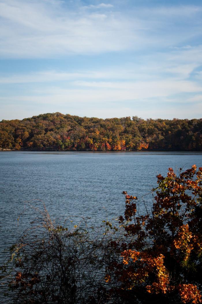 4.2. Lake of the Ozarks
