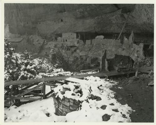 8. Mesa Verde National Park
