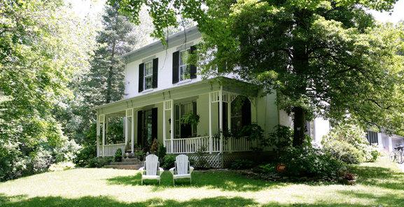 7. 1861 Inn (Batavia)