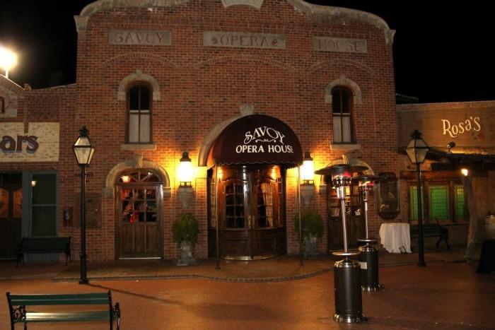 11. Savoy Opera House, Tucson