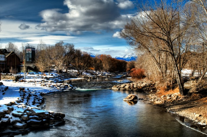 Pagosa Springs Co >> 14 of the Most Beautiful Rivers in Colorado