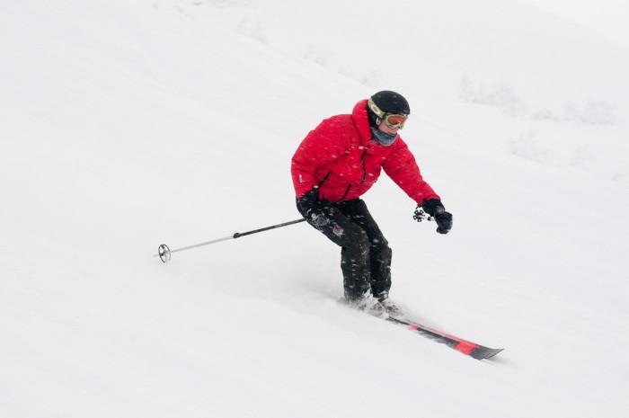 10. Winter Sports