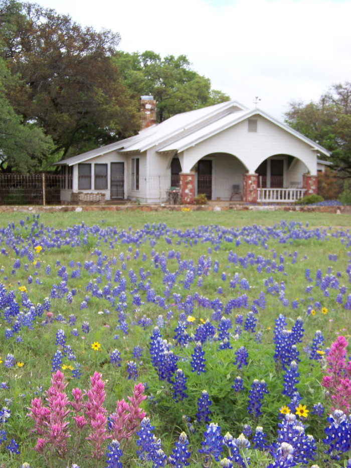 9 best cities in texas to retire in for Best small cities to retire in
