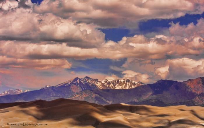 6. Great Sand Dunes National Park