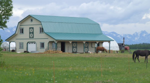 These 8 Charming Farms In Alaska Will Make You Love The Country