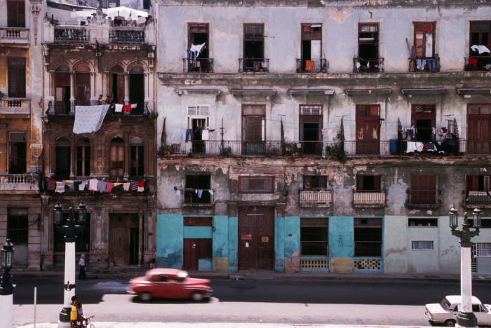 3. Havana