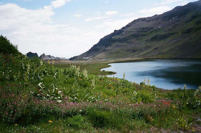 11. Steens Mountain Wilderness