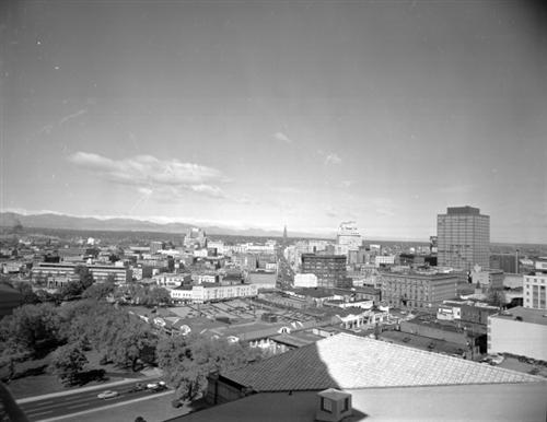 6. Denver